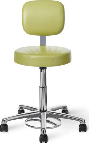 OFFICE MASTER<br>Classic: Exam Room Stools<br>Keep it simple and safe.