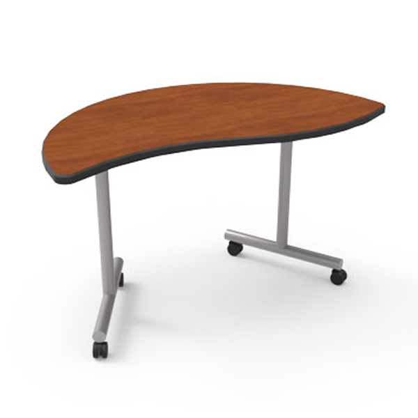 Classroom Furniture Concepts School Office - Flip top table tent